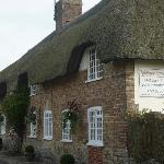 Photo of Yalbury Cottage