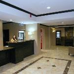 Holiday Inn Express Hotel & Suites Ozona Foto