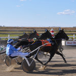 West Meadows Raceway
