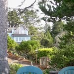‪Ocean House Bed and Breakfast‬