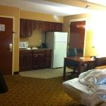 Zdjęcie Holiday Inn Express Hotel & Suites Huntersville-Birkdale