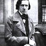 Music of Frederic Chopin is always included on the program.