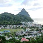 Photo of Villa des Pitons