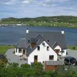 Cuil Lodge Bed & Breakfast