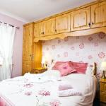  One of our bedrooms at Burndale House
