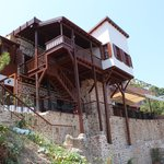 Hotel Villa Turka