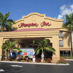 ‪Hampton Inn Ft. Myers - Airport I-75‬