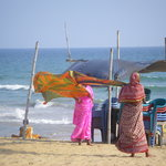 Puri Beach