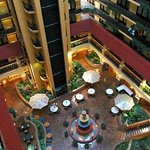 Embassy Suites Hotel Kansas City-Plaza