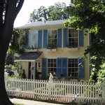 ‪Apple Tree Historic Bed and Breakfast‬