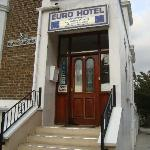 Photo of Euro Hotel Hammersmith