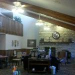 Φωτογραφία: AmericInn Lodge & Suites St. Cloud