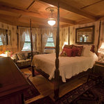 Barclay Heights Bed & Breakfast at Smythe House
