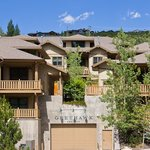 Greyhawk at Deer Valley by Res