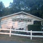 Foto van Lazy Valley Resort