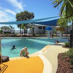 Foto de Caloundra Waterfront Holiday Park