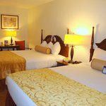 Best Western PLUS Cypress Creek resmi