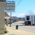 Foto di Connellsville Bed and Breakfast
