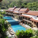 Photo de Baan Yuree Resort  and  Spa