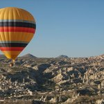 Cappadocia Balloon- Day Tours
