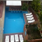 Photo de Residencias Miramar Suites