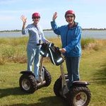 Ecomotion Segway Tours