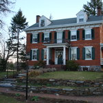 Gettysburg Paranormal Society Paranormal Tours
