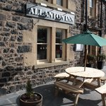 Allanton Inn