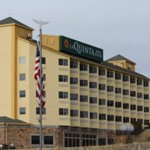 Holiday Inn Express Butte (Parkside)