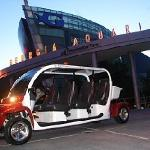 ATL-Cruzers Electric Car Tours