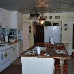 What a fabulous Kitchen!!
