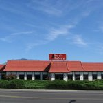 Royal Palace Chinese & American Restaurant