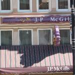 Foto de J.P. McGills Hotel and Casino