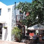 Franschhoek has Outstanding Restaurants