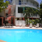 Photo of Hotel Habitation Hatt Port-au-Prince