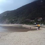 Solidao beach