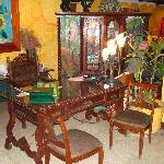 Φωτογραφία: Hostal Real Los Robles