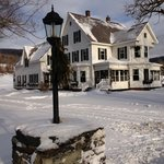  Farmhouse Inn - Woodstock, VT