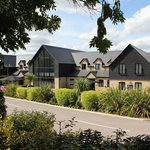 The Sharnbrook Hotel