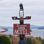 Indian Hill Motel