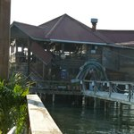Eagle Rays Bar & Restaurant