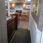 The Lamplighter Dining Rooms