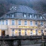 Photo de Hotel Friedrichs