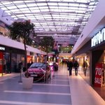 ALBI Shopping Mall