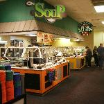  The Soup &amp; Salad Bar