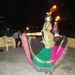  Rajasthani Folk Dance