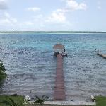Φωτογραφία: Amigo's Bed & Breakfast Bacalar