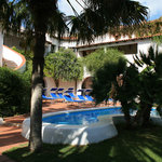 Hotel Villa Mediterranea
