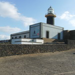 Faro de Jandia