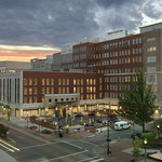 ‪Hilton Garden Inn Richmond Downtown‬